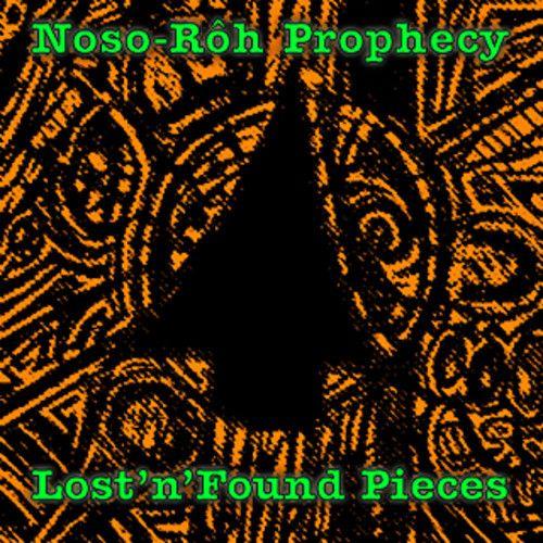 Noso-Roh Prophecy: Party T. F. (ReSurrected) via SoundCloud