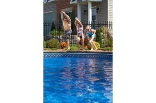 How Much Does an Inground Pool Cost? | eHow