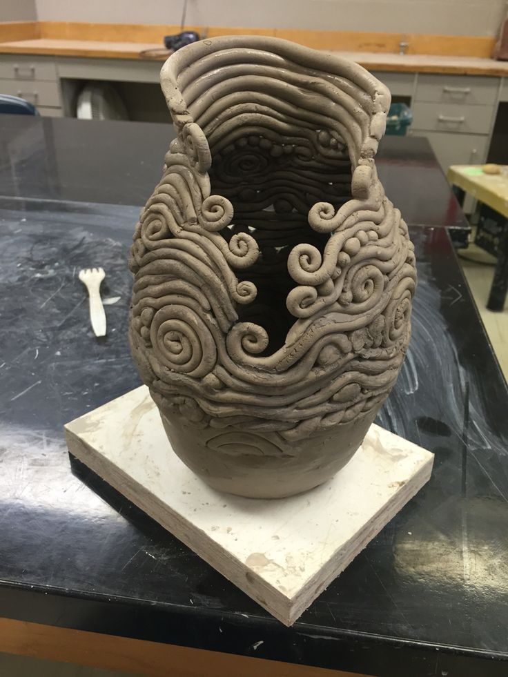 1000+ images about High school Ceramic lessons on ...