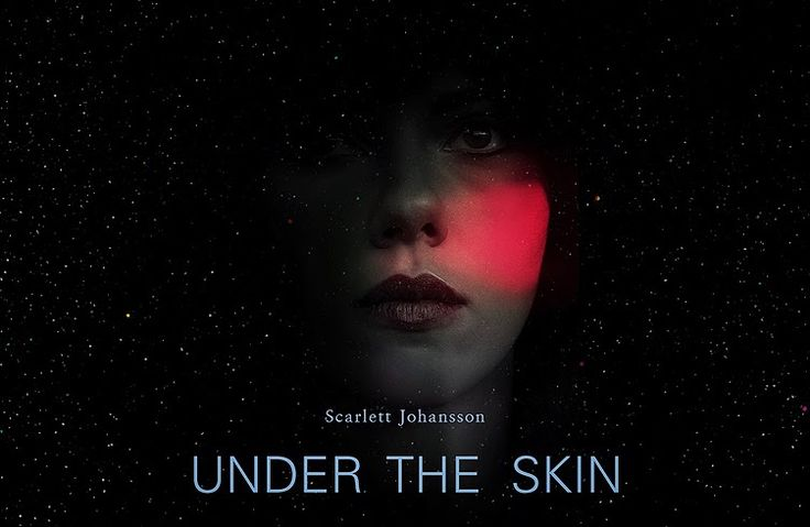 Feminist Elizabethan: The Bechdel, Russo, and Race Test: Under the Skin