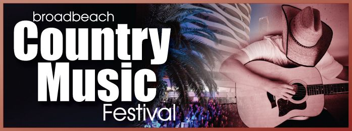 Spruce up your cowboy boots and round up your posse for the Broadbeach Country Music Festival in June, 2014.