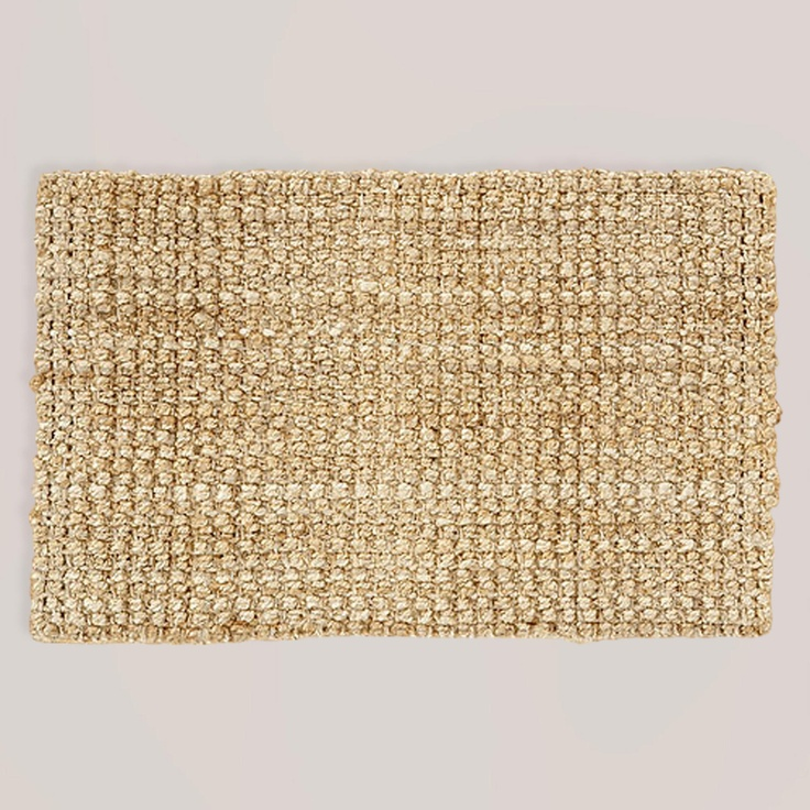 Plain Weave Jute Rug World Market 6x9 120