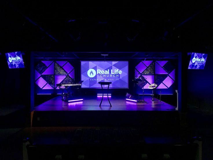 10 Best Ideas About Church Stage Design On Pinterest | Church