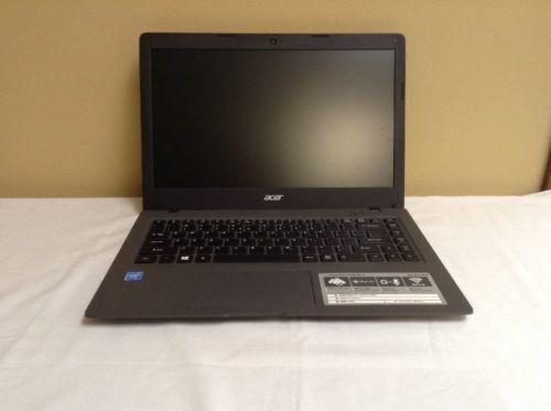 Acer AO1-431-C8G8 Model N15V2 Laptop - Parts or Repair
