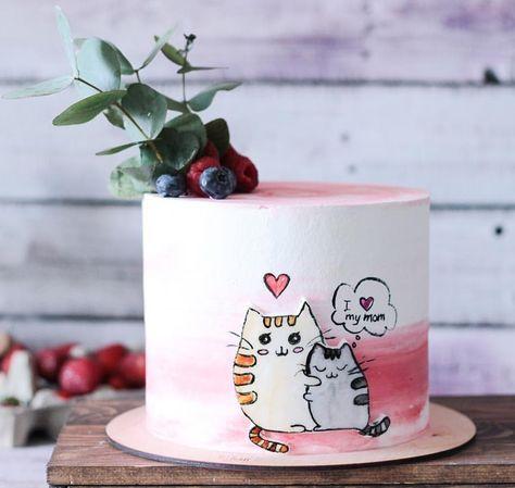 Neue Cupcakes Cakes Dog Ideas   – Claudia