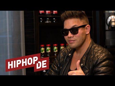 (5) Kay One über Bushido, Al-Gear, Stern TV, sein Album & die Hiphop-Kultur (Interview) - Toxik trifft - YouTube