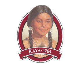 The Unlikely Homeschool: American Girl History Units: Kaya