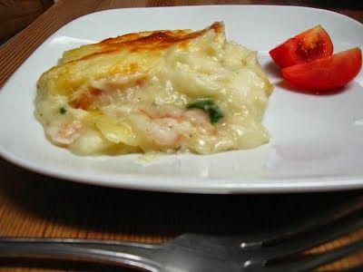 Aprenda a fazer Empadão de pescada e camarão de maneira fácil e económica. As melhores receitas estão aqui, entre e aprenda a cozinhar como um verdadeiro chef.