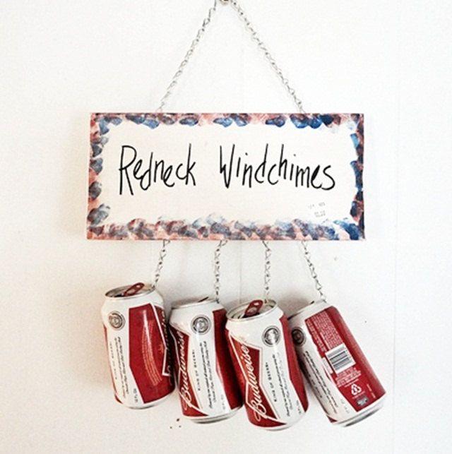 8 Best Images About Redneck Gift Basket Ideas On Pinterest