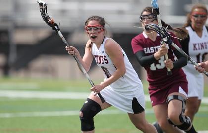 Women's Lacrosse  http://www.kingscollegeathletics.com/index.aspx?path=wlax&tab=_lacrosse: Women Lacrosse, Women'S Lacrosse, Monarch Athletic
