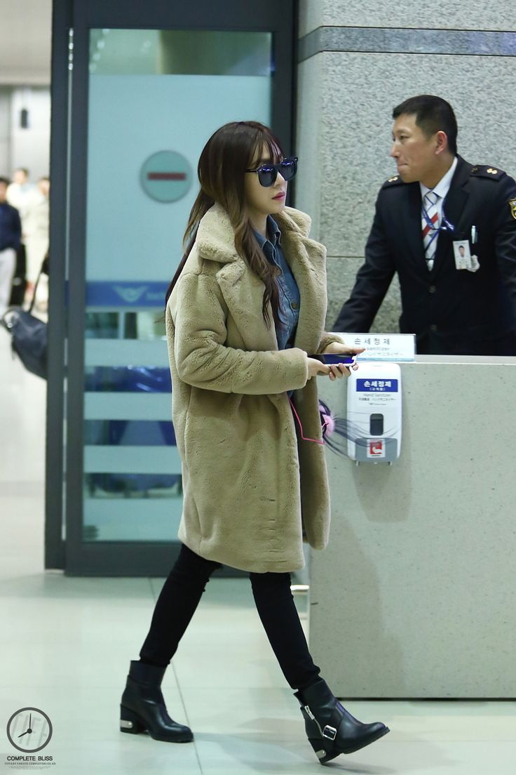428 best images about snsd airport fashion on pinterest