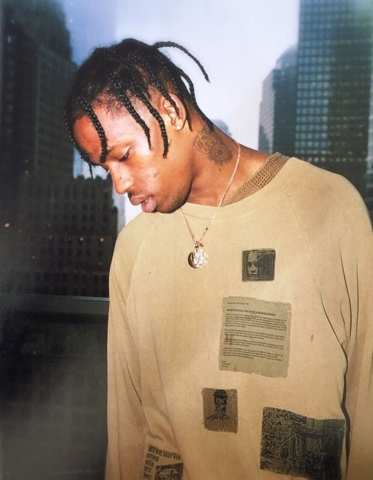 After listening to Rodeo, he is my new man crush everyday