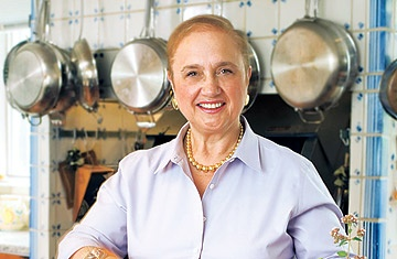 Lidia Bastianich another master