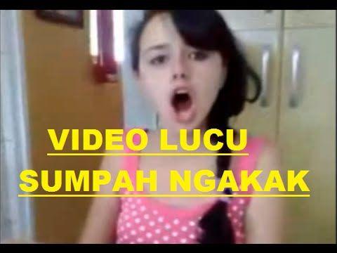 Video Lucu, Video Lucu Terbaru, 5 video lucu yang bikin ngakak. video lucu yang dilakukan oleh aksi perempuan yang telam meminum coca cola kemudian mengeluar