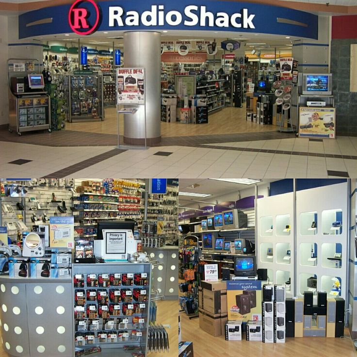 The last Radio Shack I managed in my almost three decades of employment with the electronics chain. This is store 05-5673 in Bridgewater, Nova Scotia, back in April of 2004, and shortly after we moved the store from one side of Bridgewater Mall to the other. With the move came the modernization upgrade to what would be the final layout for Radio Shack stores in Canada. A few years later, the stores were re-branded as The Source. Fortunately, I had left before that happened. #HalifaxAuthor