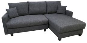 die besten 25 kleines ecksofa ideen auf pinterest. Black Bedroom Furniture Sets. Home Design Ideas