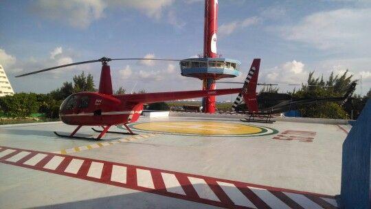 Entrega #AnillodeCompromiso en aire. #Helicoptero #Original #VivaelAmor