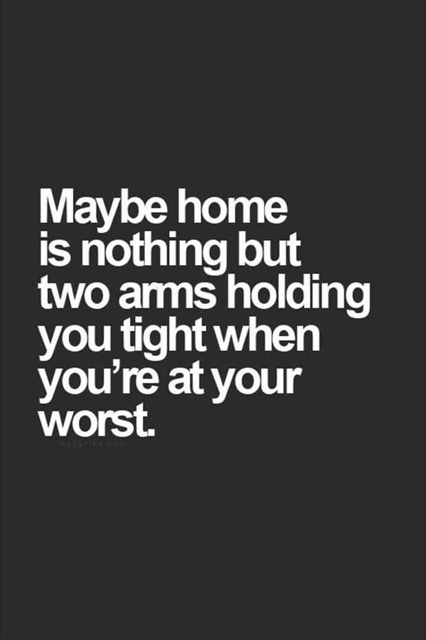 Quotes On Home Prepossessing Best 25 Quotes About Home Ideas On Pinterest  Quotes For Bad