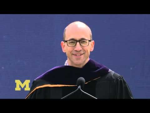 Twitter CEO Dick Costolo Tweets Out His University of Michigan Commencement Speech