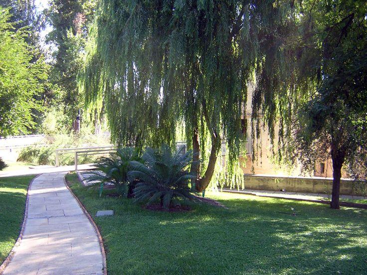 Jardín Botánico de Córdoba