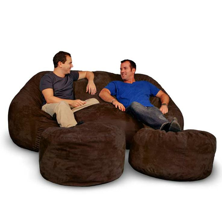 King Sleeper Sofa   Black Microsuede Bean Bag Chairs That Turn Into Beds