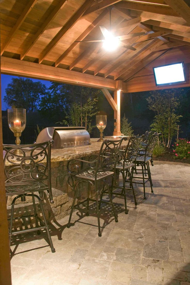 1000 Ideas About Outdoor Bar Stools On Pinterest