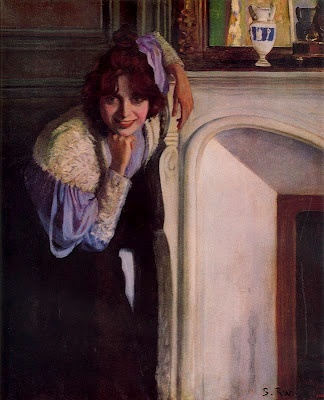Santiago Rusiñol Prats (1861-1931)