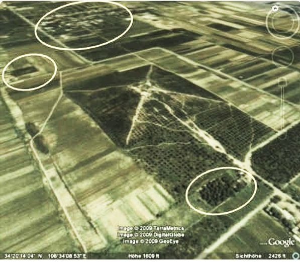 STAR GATES: CHINA'S PYRAMIDS??? ANCIENT WORLD LARGEST PYRAMID IN CHINA??? IS THE WORLD MYSTERIES NOW. MORE THAN 100 PYRAMIDS IN CHINA AREA??? AND CHINA'S GOVERNMENT DON'T LET ANYBODY TO TALK ABOUT IT??? WHY?? WHAT IS THE SECRET ABOUT THEM HIDING FROM PEOPLE OF THE PLANET EARTH???? WHAT DO YOU SEE??? WHAT DO YOU THINK??? WHAT DO WE KNOW???