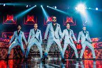 Radio-bsb: Recogida Firmas: Backstreet Boys en el Festival de...