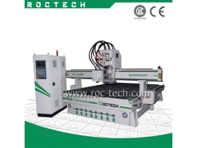 MULTIFUNCTIONAL CNC ROUTER RC2030S-EOT  wood CNC router  CNC router machine  CNC Router 4 axis  CNC Router 3 axis  cnc router  5 axis CNC Router  http://www.roc-tech.com/product/product98.html