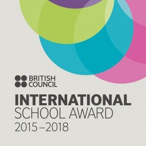 Vydehi School of Excellence has been awarded with the British Council International School Award for the period 2015-18. Congratulations for all the hard work!