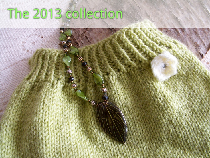 The 2013 collection