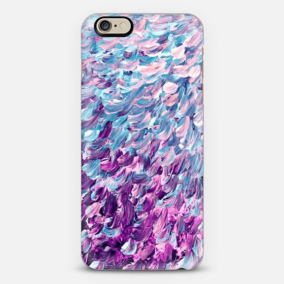 """""""Frosted Feathers"""" by Artist Julia Di Sano, Ebi Emporium on @casetify Colorful Lilac Lavender Purple Light Blue Ombre Ocean Waves Bird Splash Art iPhone Samsung Galaxy Tech Device Case, #iPhonecase #iPhone5 #iPhone6 #SamsungGalaxy #transparent #pink #hotpink #magenta #purple #lavender #ombre #girly #chic #swirls #colorful #art #abstract #painting #feathers #splash #EbiEmporium #Casetify, Get $10 off using code: 5K7VFT"""