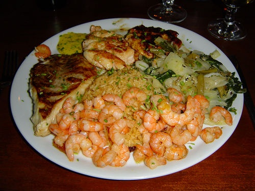 17 best images about culinarias on pinterest paella for Azafran cuban cuisine