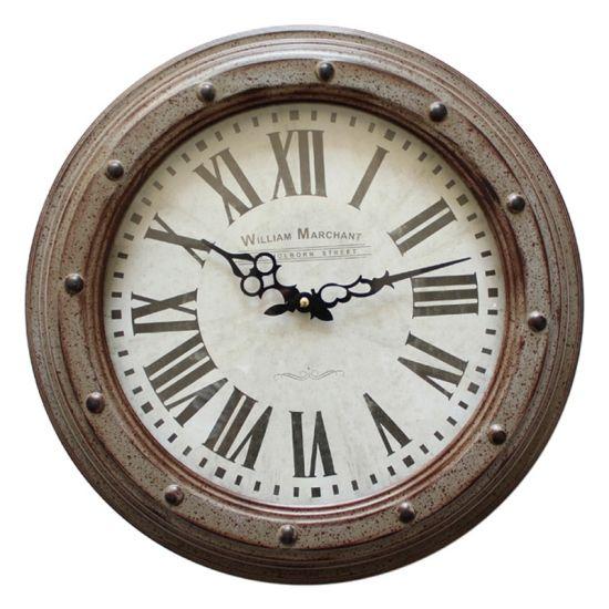 Klocka | Klockor - Dekoration | Chilli.se