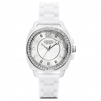 New Women's watches from Coach :: Boyfriend Crystal
