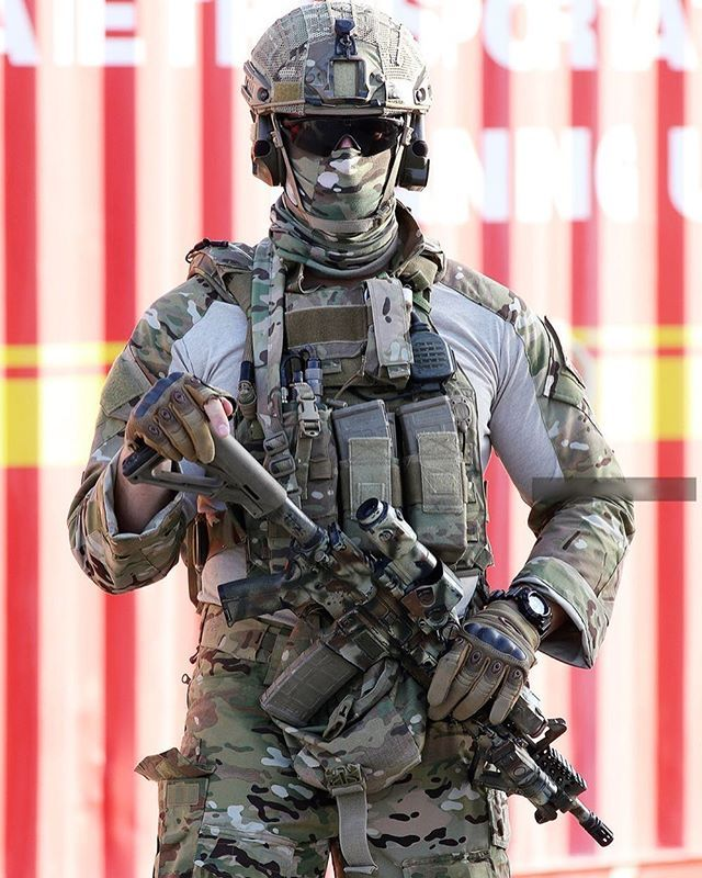 2. My Long term goal is to join the military