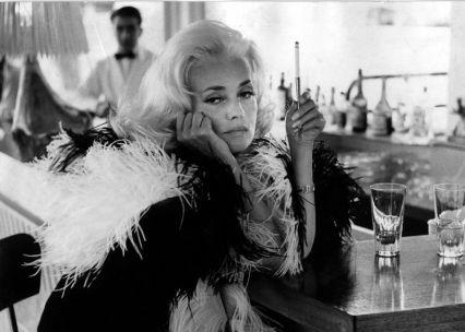 Bay Of Angels Jeanne Moreau