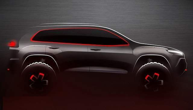 2020 Jeep Grand Cherokee Trackhawk Check More At Http Www