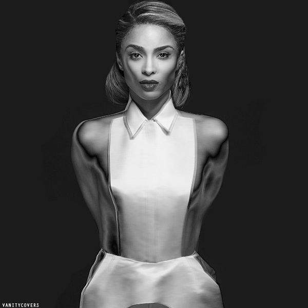 Ciara | Ciara | Album Cover