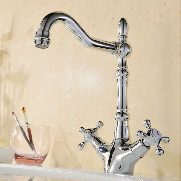Image Gallery For Website Ballantine Wall Mount Bathroom Faucet Cross Handles