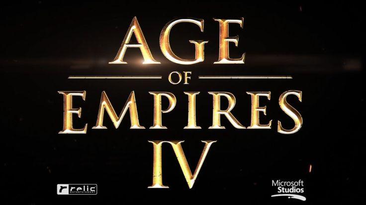 Age of Empires 4 und Definitive-Editionen für Teil 2 und 3 angekündigt! - GamerThoughts - #Gaming #Gamescom #Gamescom2017 #AgeOfEmpires #AgeOfEmpires4