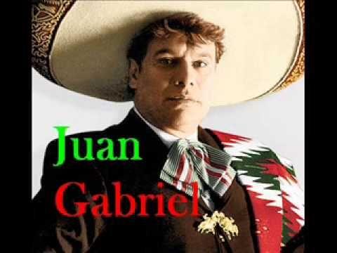 Juan Gabriel - Exitos Mix Lo Mejor - YouTube