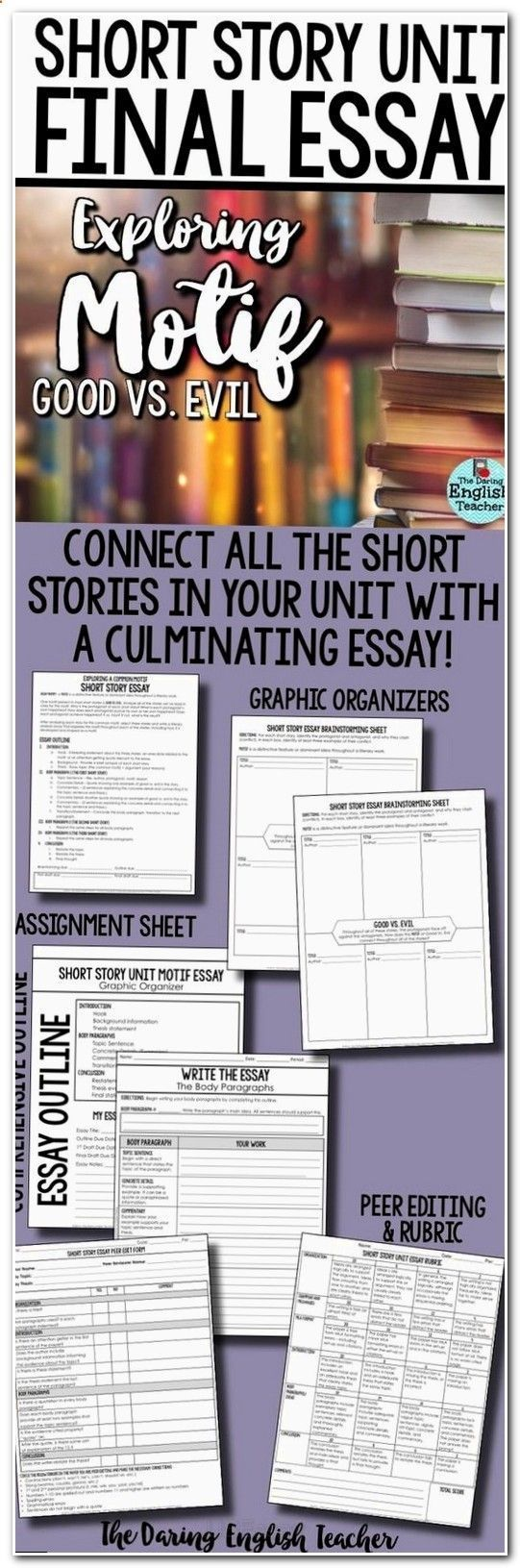 Compare And Contrast Thesis Generator