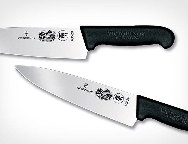 victorinox fibrox 8 inch chef s knife cool gear for life