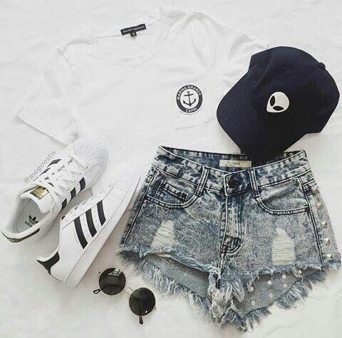 Imagen de fashion, outfit, and clothes
