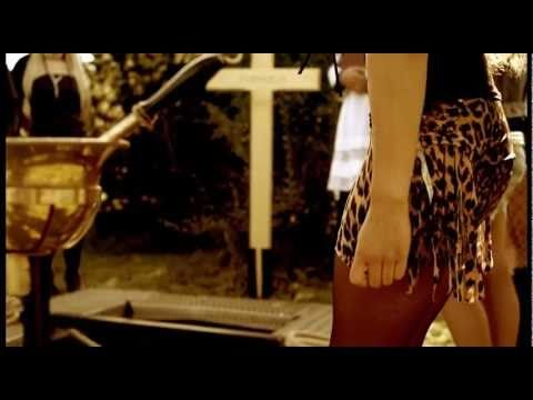 KISSIN' DYNAMITE - Six Feet Under (2012) // official clip // AFM Records