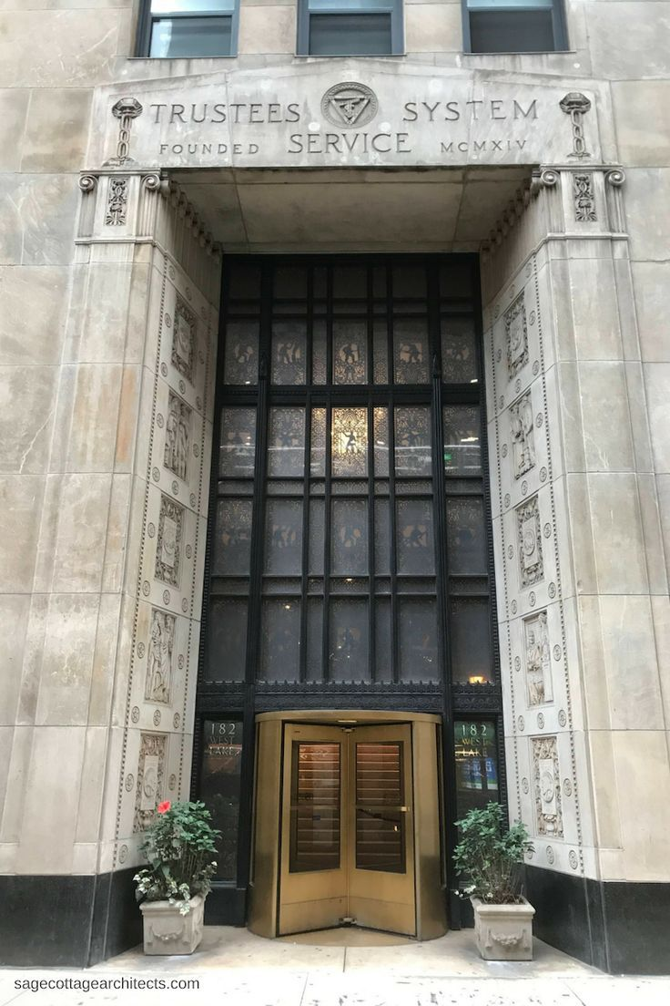 Chicago Art Deco Architecture Tour Chicago Architecture Art Deco Architecture Classical Architecture