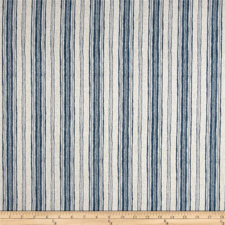 "Blue Stripe Curtains,Navy,Beige Curtains,Navy Curtains, Custom Curtains,Pair Drapery Panels, Blue and Beige Curtains,24"" Wide,52"" Wide by Cathyscustompillows on Etsy https://www.etsy.com/listing/532069995/blue-stripe-curtainsnavybeige"