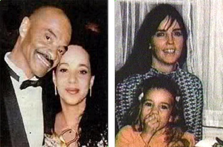 mariah carey parents, mum, dad and sister alison